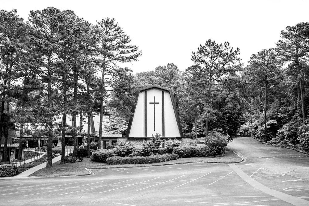 Shallowford Presbyterian Church, 2375 Shallowford Rd, Atlanta, GA 30345, Georgia, USA