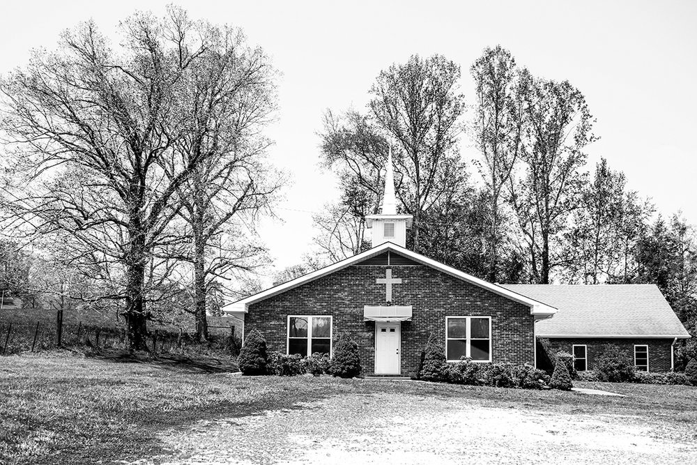Antioch United Methodist Church, 44 Grassy Creek Rd, Hot Springs, NC 28743, North Carolina, USA