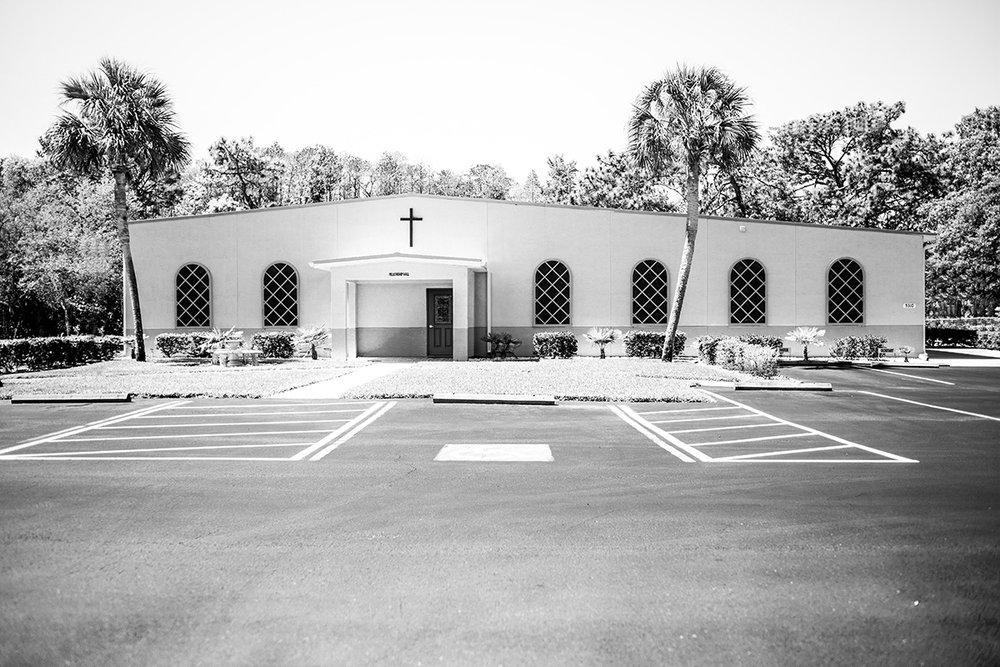Suncoast Baptist Church, 5310 S Suncoast Blvd, Homosassa, FL 34446, Florida, USA