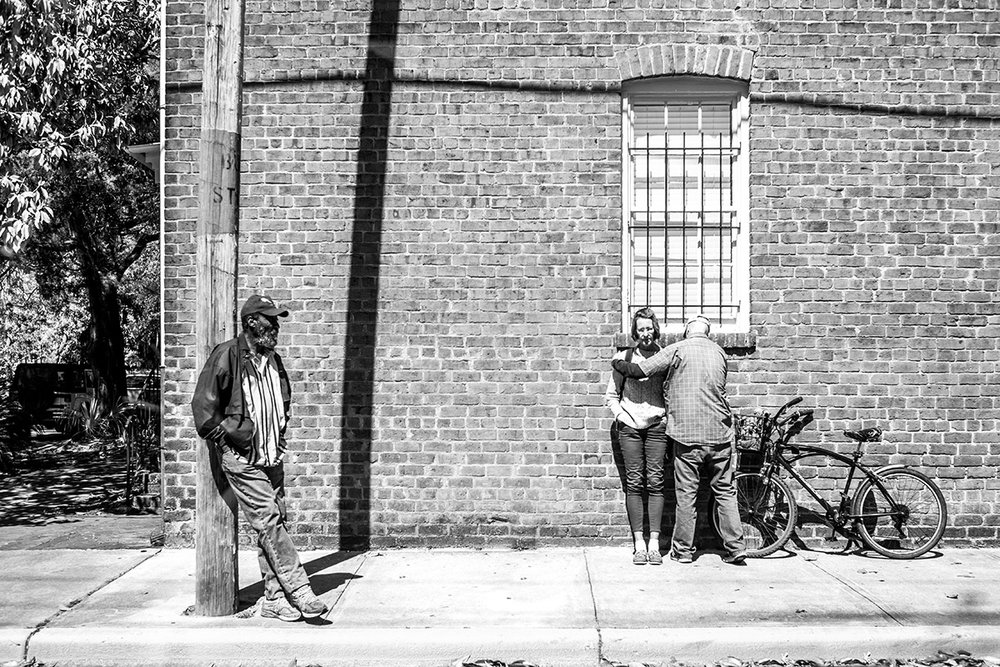 Savannah, Georgia, GA, USA, United States by Leica Photographer Manuel Guerzoni