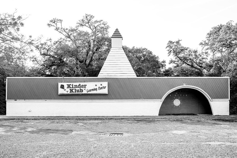 Kinder Klub Child Care and Learning Center, Mobile, Alabama, United States by Leica Photographer Manuel Guerzoni
