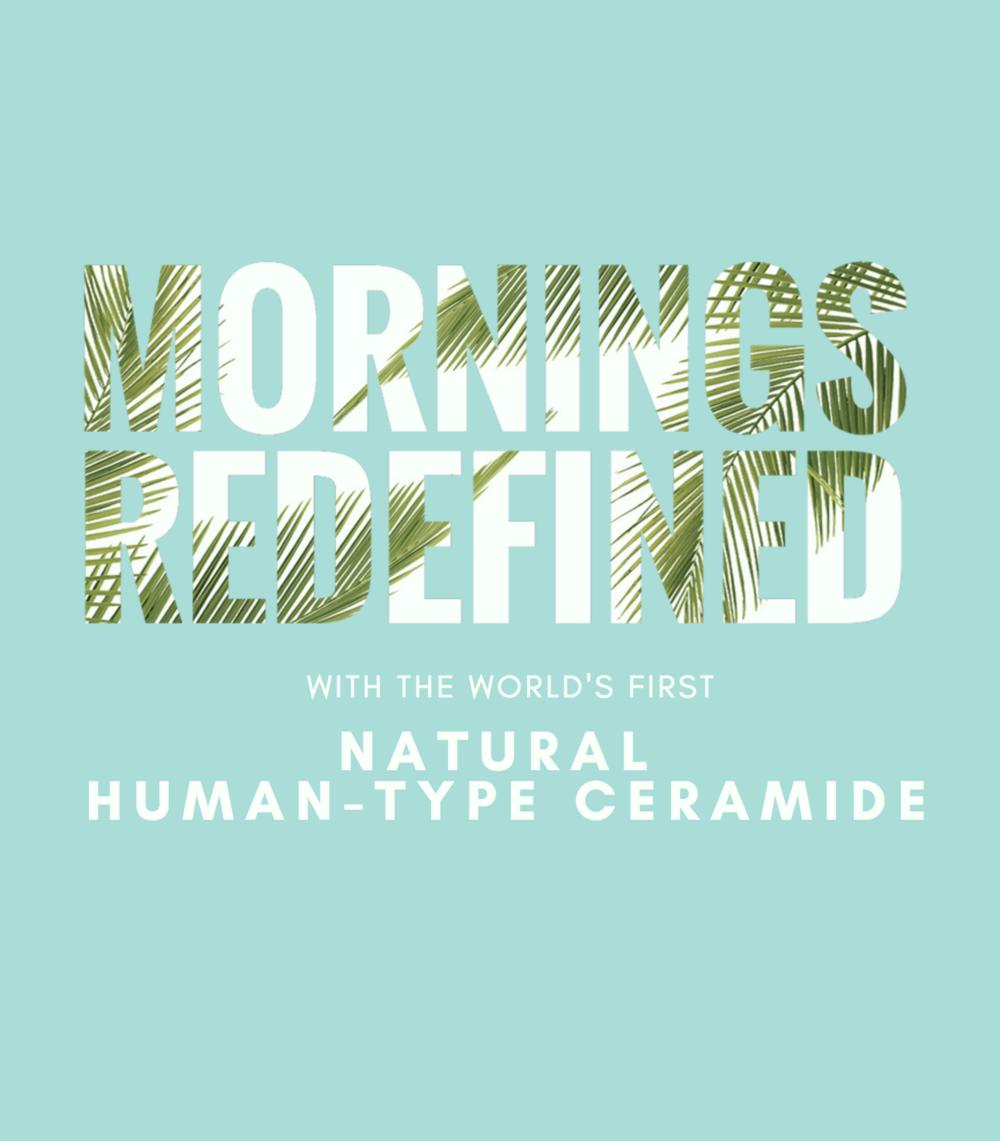 Lena_Lina Natural Human-Type Ceramide