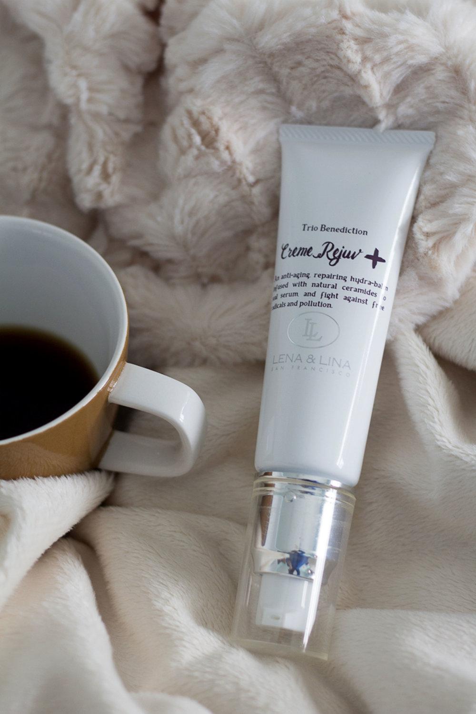 Lena & Lina San Francisco Natural Human-Type Ceramide Cream