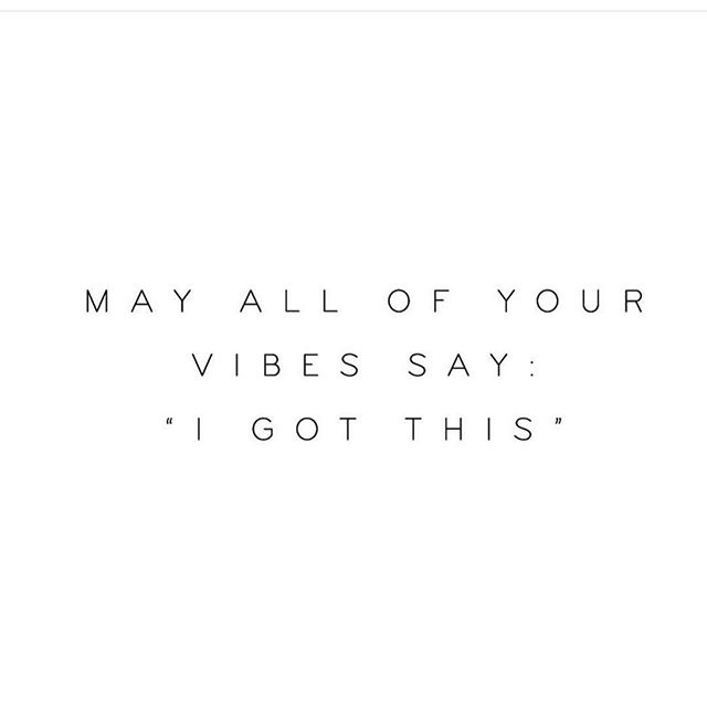 #happyfriday ladies #keepitpositive cc @spiritualgangster