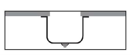 overhang