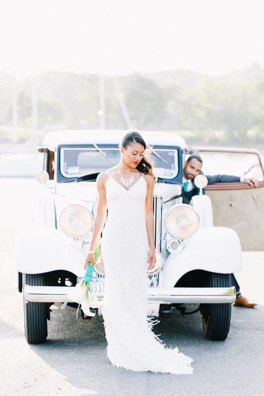 Tiffany & Quintin