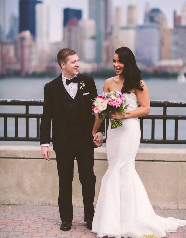 NYC Wedding Planner