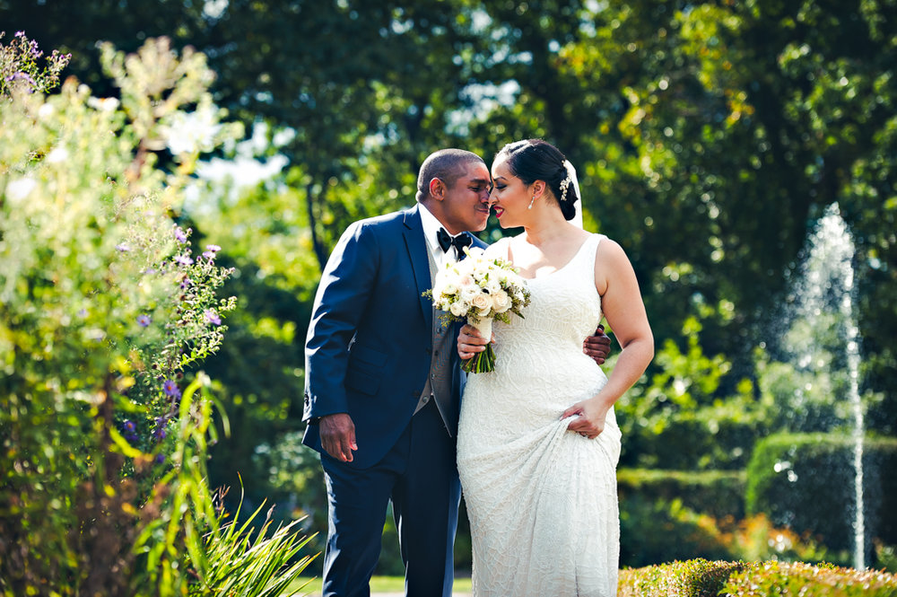 Long Island Wedding Planner