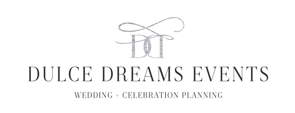 Dulce Dreams Events Logo
