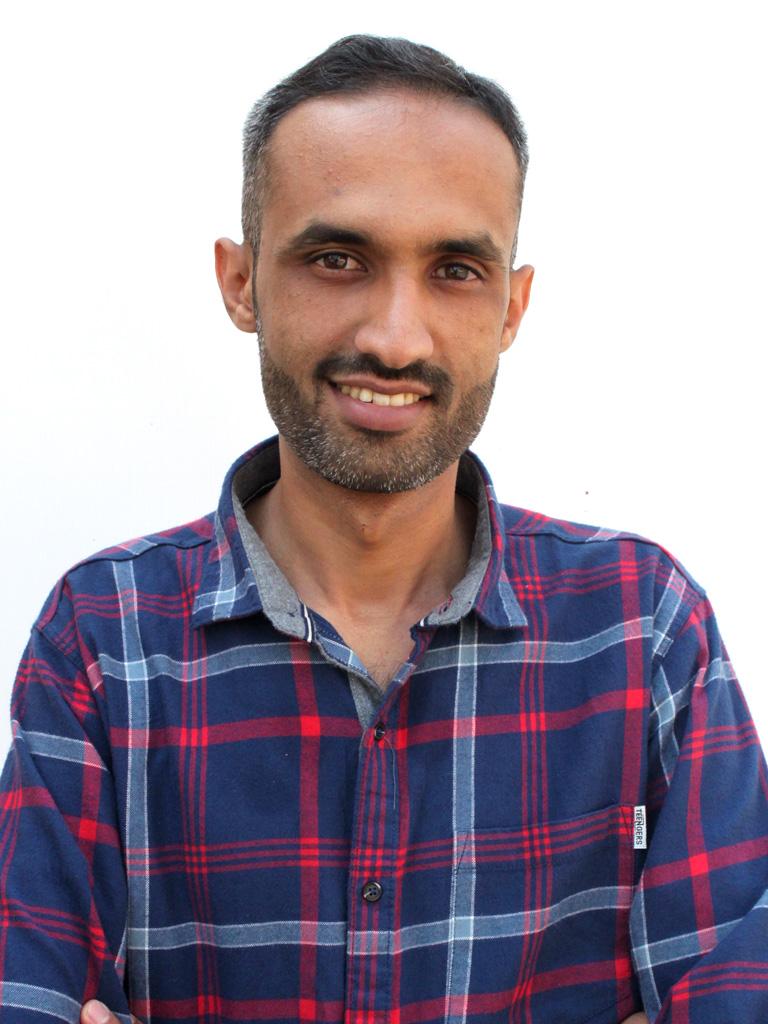 Mohammed Al-Boshary - Accountant
