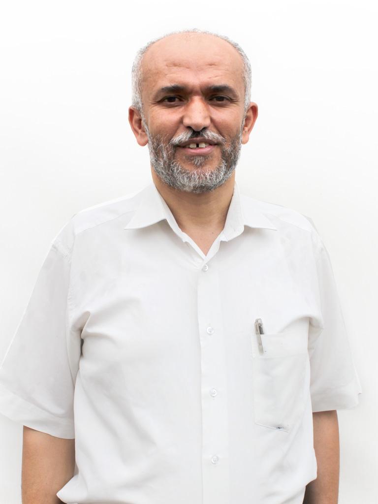 Abdullah Manea - Public Relations Manager
