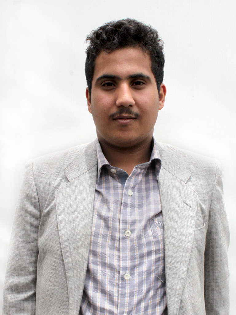 Abdulmalik Ali - Quality Control