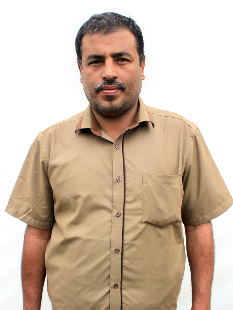 Ahmed Abdullah - Coffee Hunter