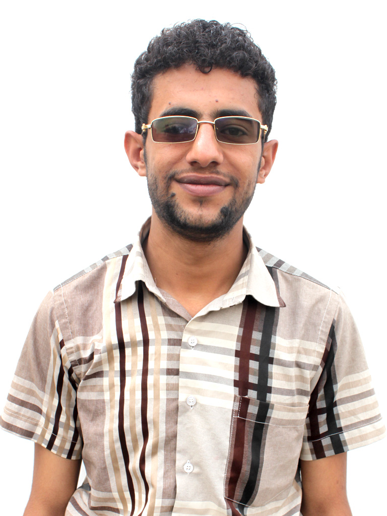 Hamza - Process Supervisor