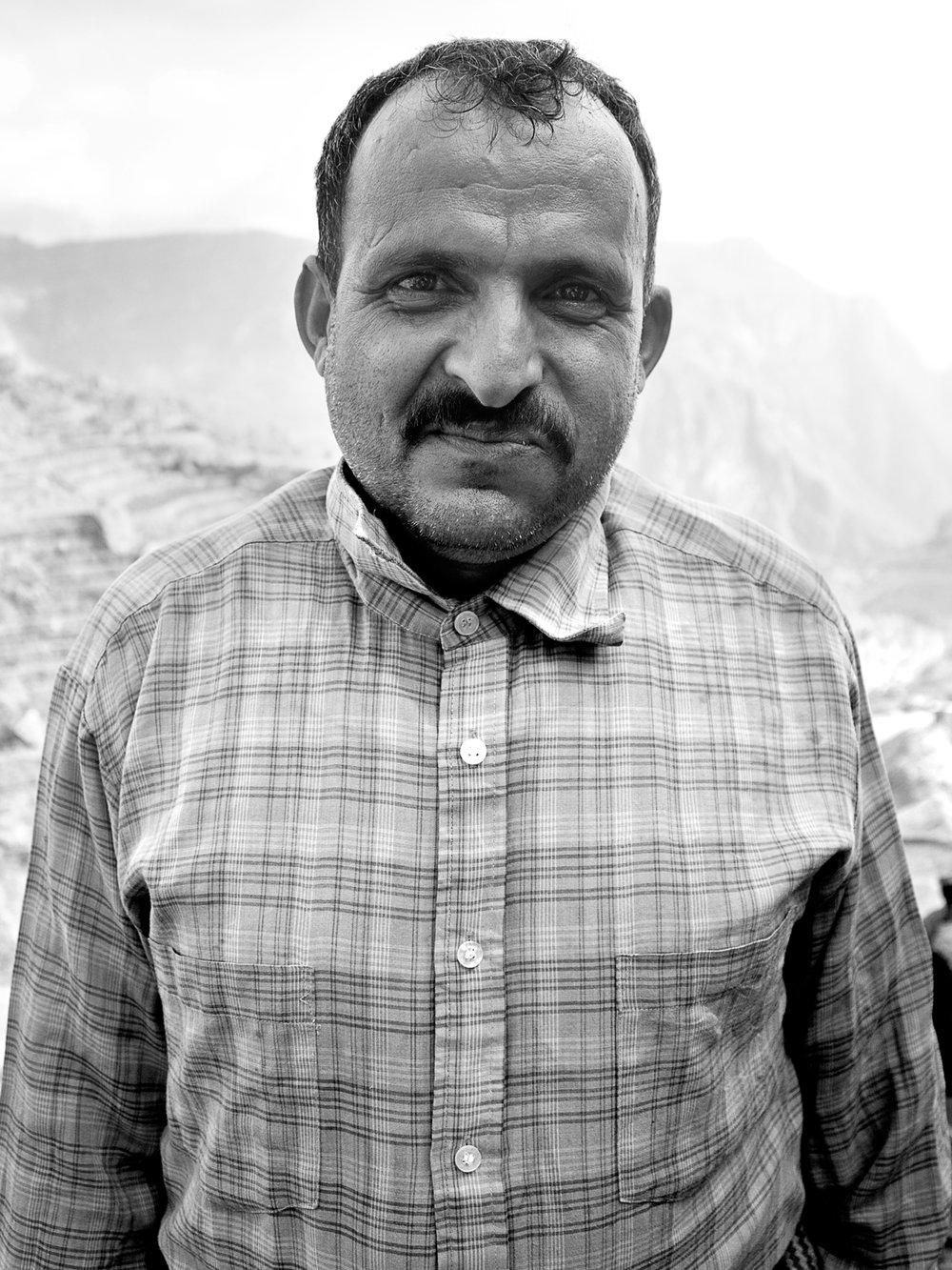 Abdulhakim Mohsin -