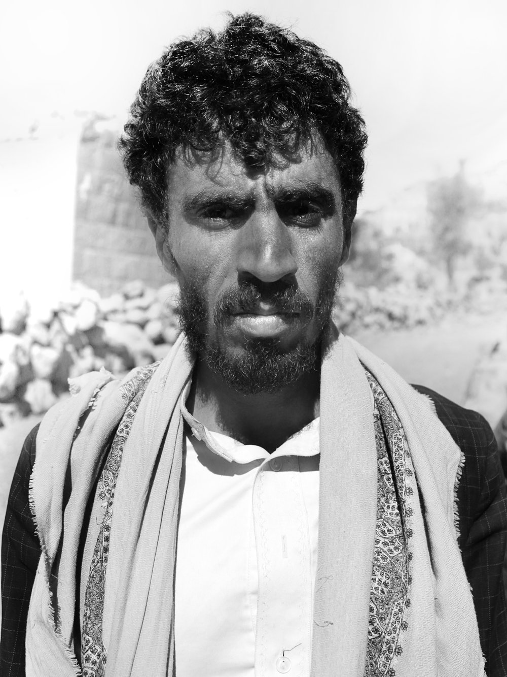 Nashwan Ali -