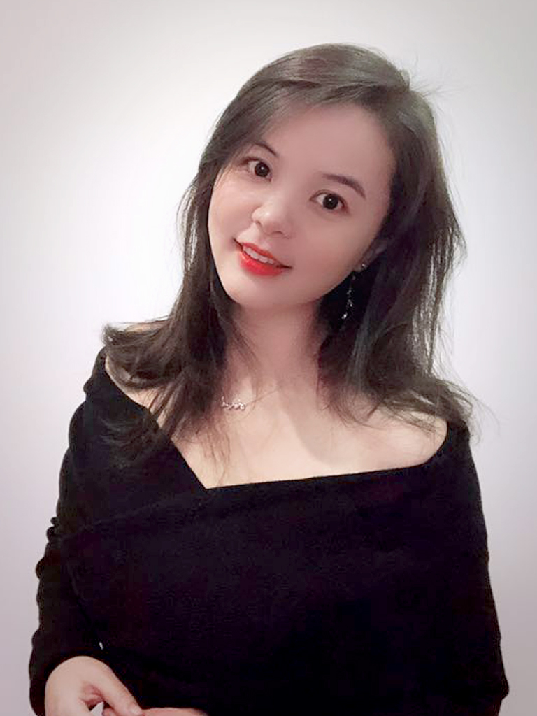 Sky Xu - Operations Manager