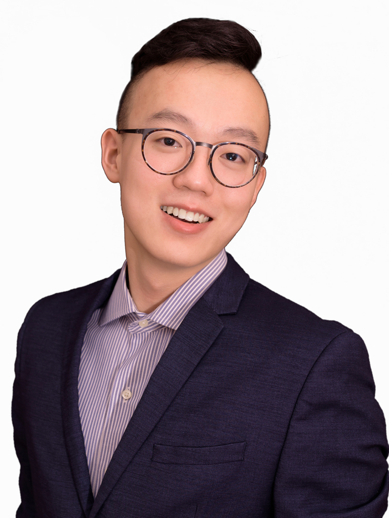 Sek Yeung - Marketing Associate