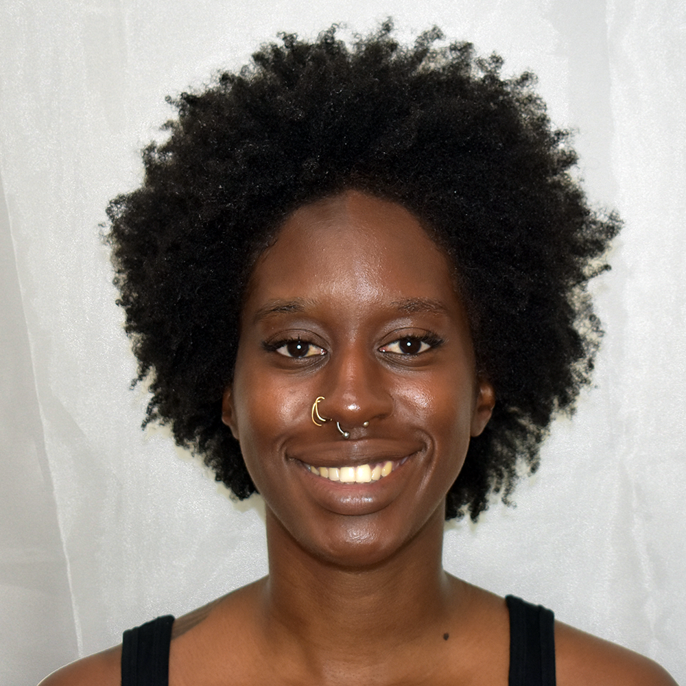 Custom Color Bobbi Brown Skin Foundation -- Half Face