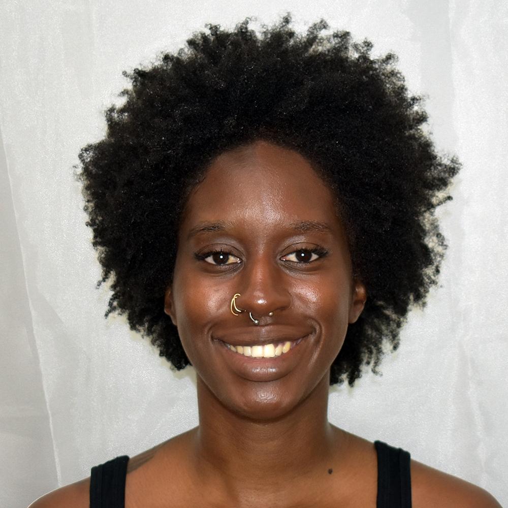 Custom Color Bobbi Brown Skin Foundation -- Half Face
