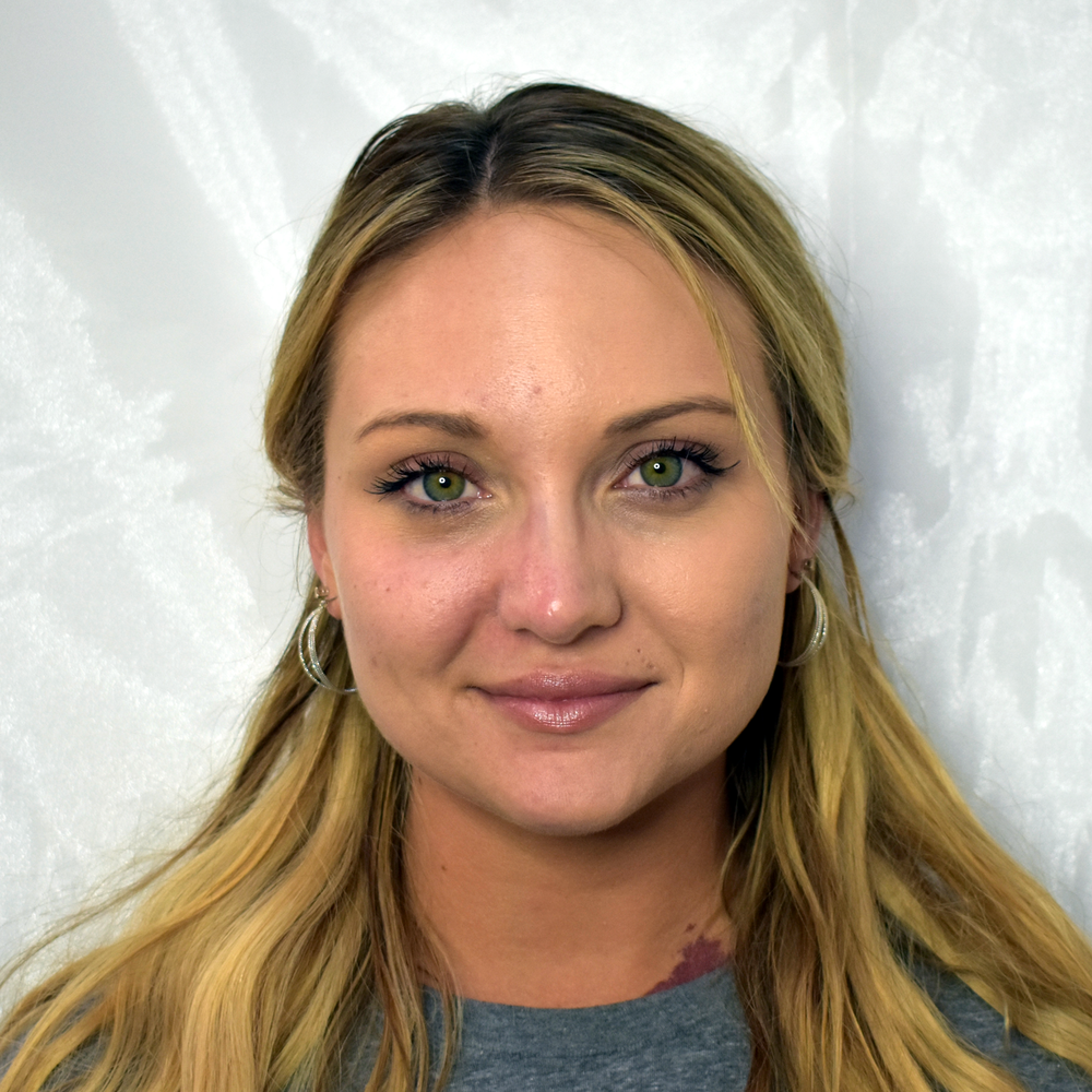 Custom Color MAC Studio Fix Foundation Makeup -- Half Face