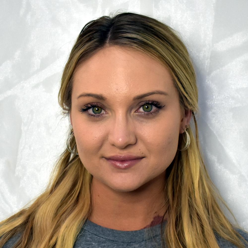 Custom Color MAC Studio Fix Foundation Makeup -- Full Face