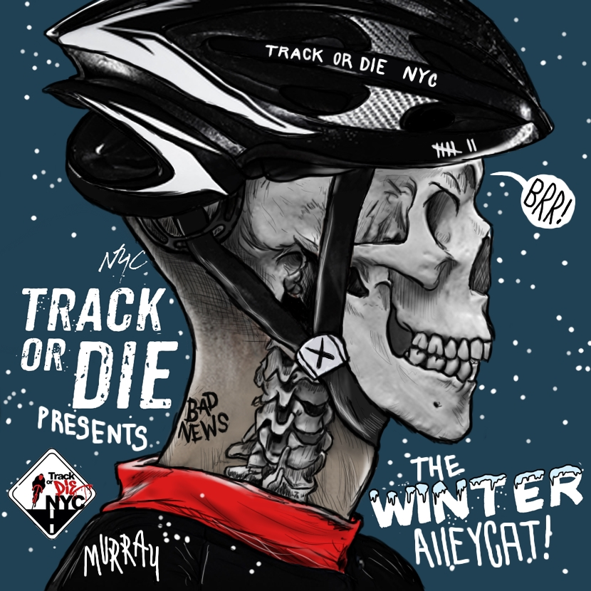 TOD - Winter Alleycat - instagram.jpg