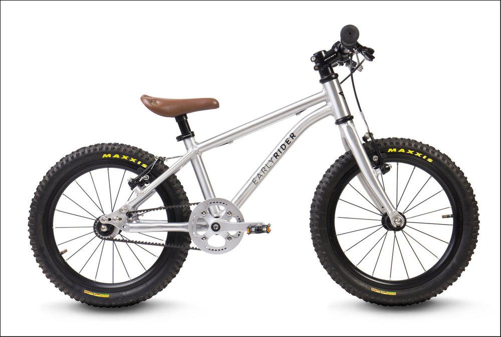 Kids Bikes, Early Rider Bikes, Family Bikes