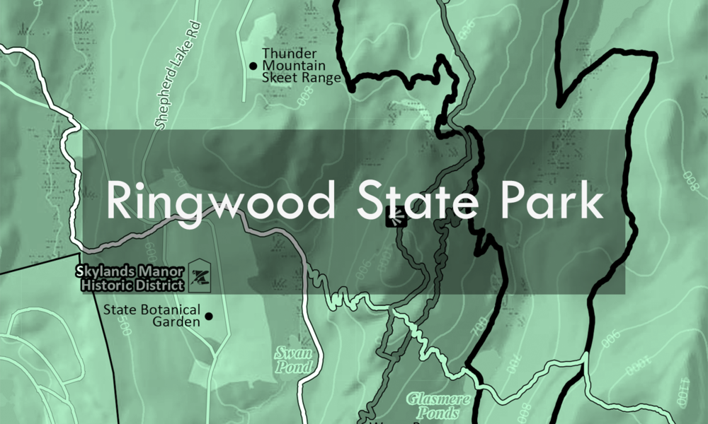 """""""Ringwood is Epic!"""" Thanks to our friends at JORBA, this trail network is growing at a rapid pace. Intermediate through advanced level rides are available."""