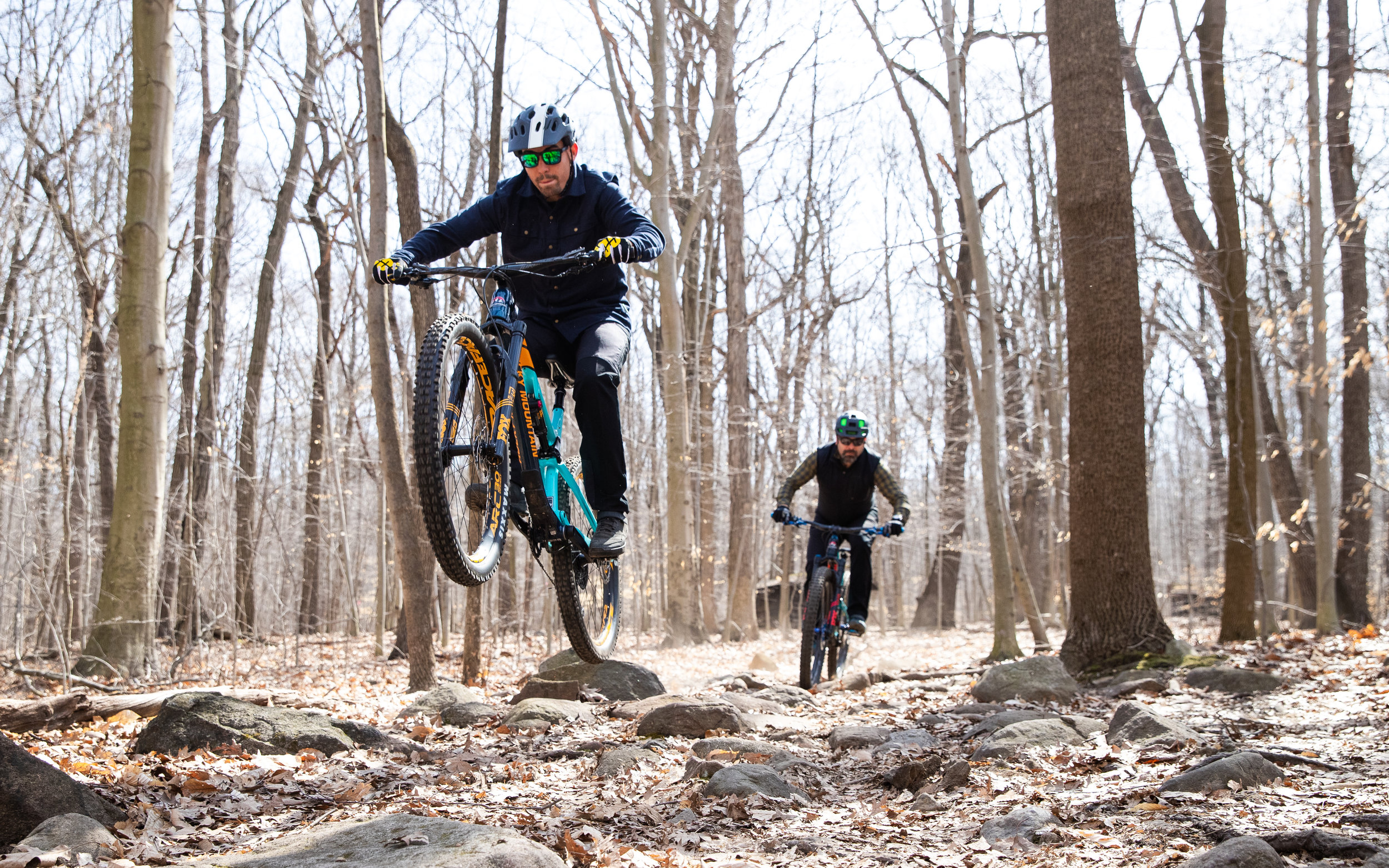 Canceled Rocky Mountain Bicycles Demo — Tenafly Bicycle Workshop