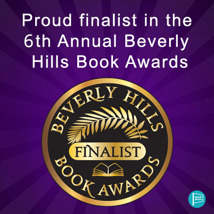 Proud Finalist in the 6th Annual Beverly Hills Book Award