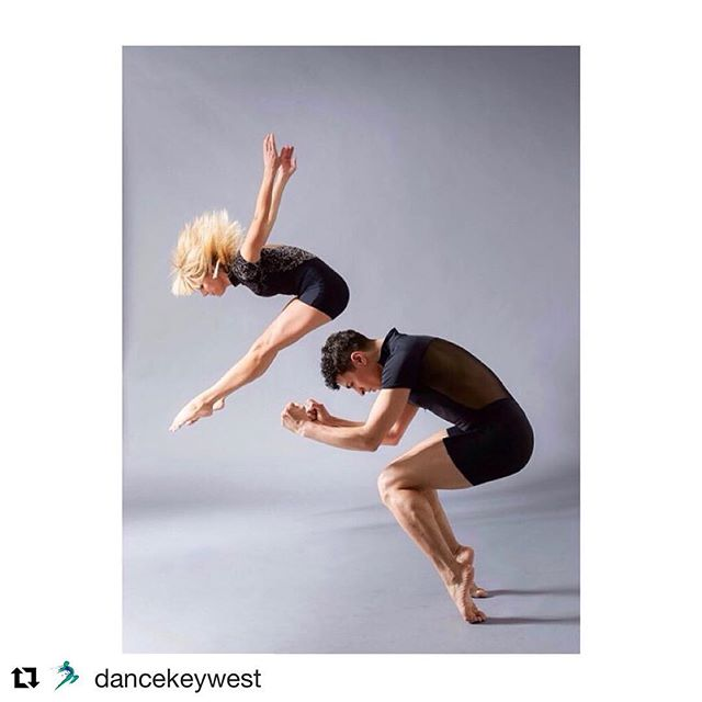 #Repost @dancekeywest with @get_repost ・・・ We are throwing it back to this awesome shoot with @kylapiscopink + @jordanfifehunt 💃🏼❤️🕺🏽 because @jaqlinmedlockphotography is on Instagram! If you're not already following her, please go check her out 🤩 She's amazing!! We love her❤️#dancekeywest #jaqlinmedlockphotography