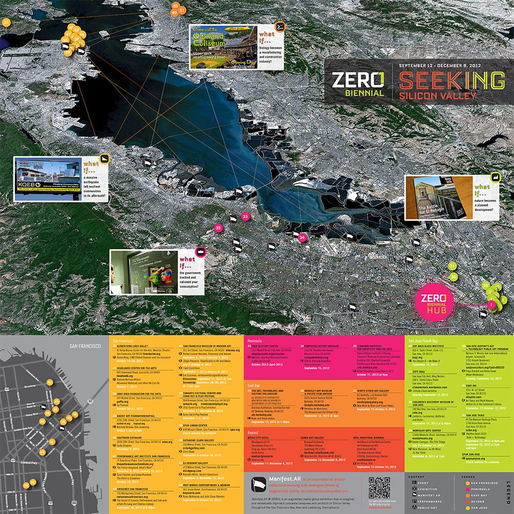 Zero1 Map