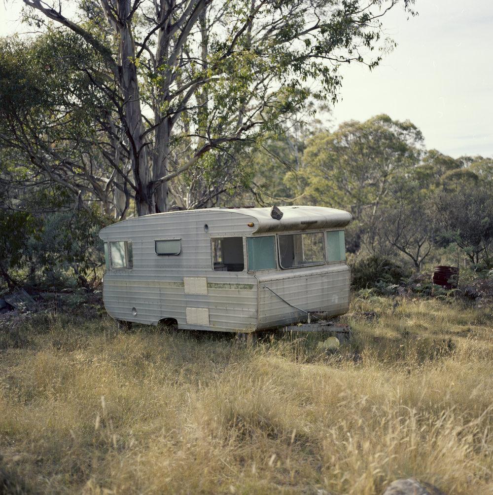 Caravan , 2018