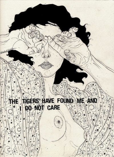 Kaethe Butcher: Relationships Series