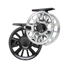 Ross Reels - Evolution LT #4