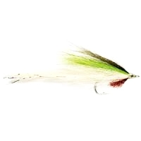 Saltwater Fly Fishing Deceiver