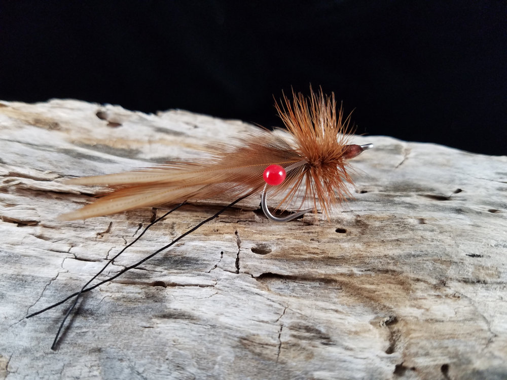 Best Seaducer fly for Redfish and Speckled Trout