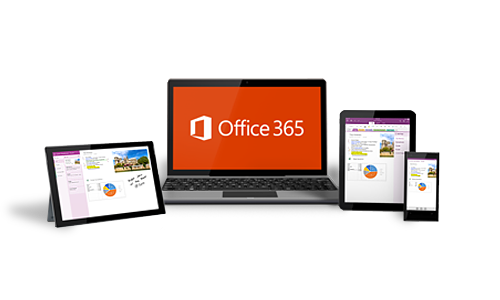 Office 365, membership, Productivity