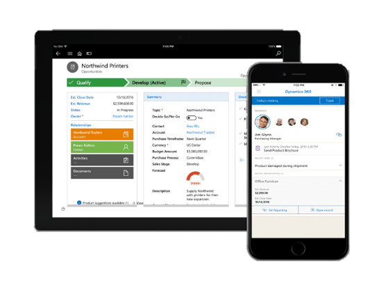 Membership growth with Microsoft Dynamics 365, BroadPoint Engage