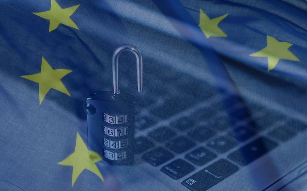 Not ready to comply with GDPR? Beware the penalties
