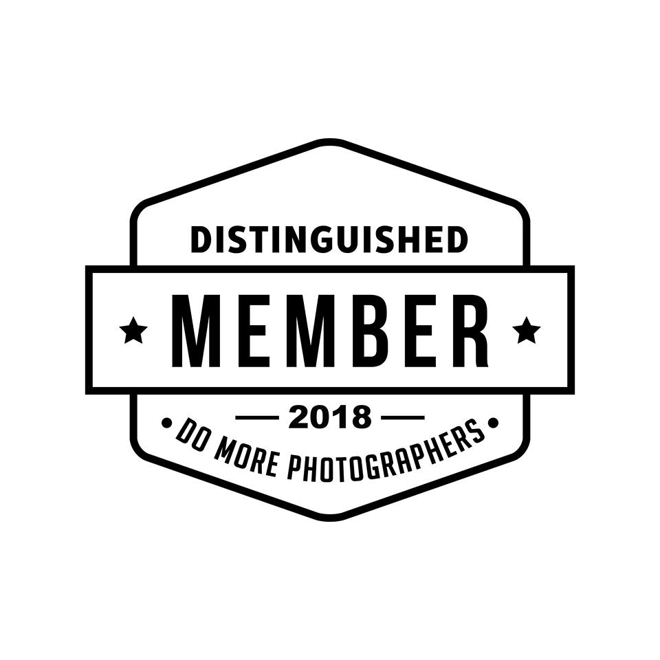 Distinguised Member 2018 Do more Photographers