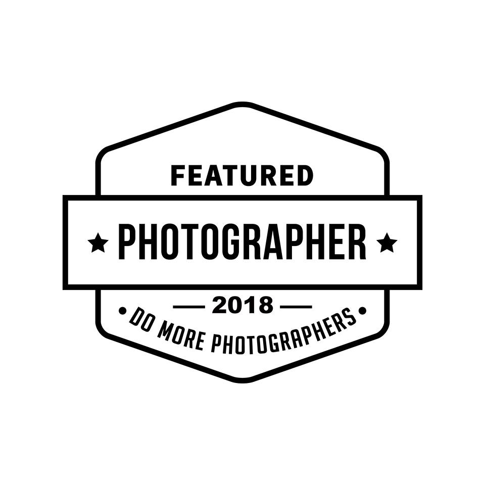 Featured Photographer 2018 Do more Photographers