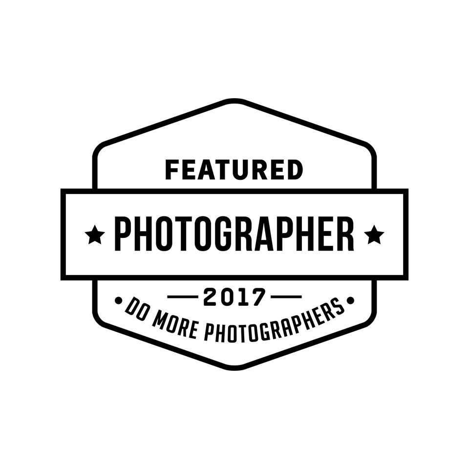 Featured Photographer 2017 Do more Photographers