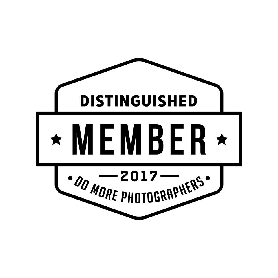 Distinguised Member 2017 Do more Photographers