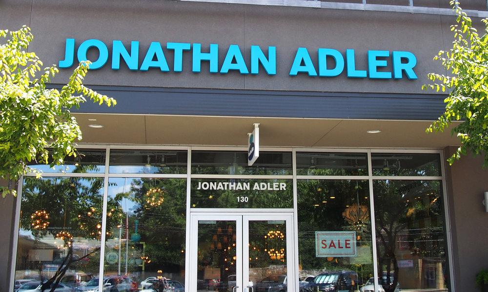 Jonathan Adler : Austin, TX