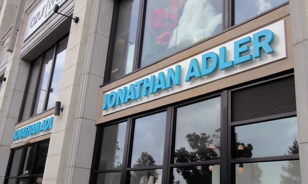 Jonathan Adler : Houston, TX