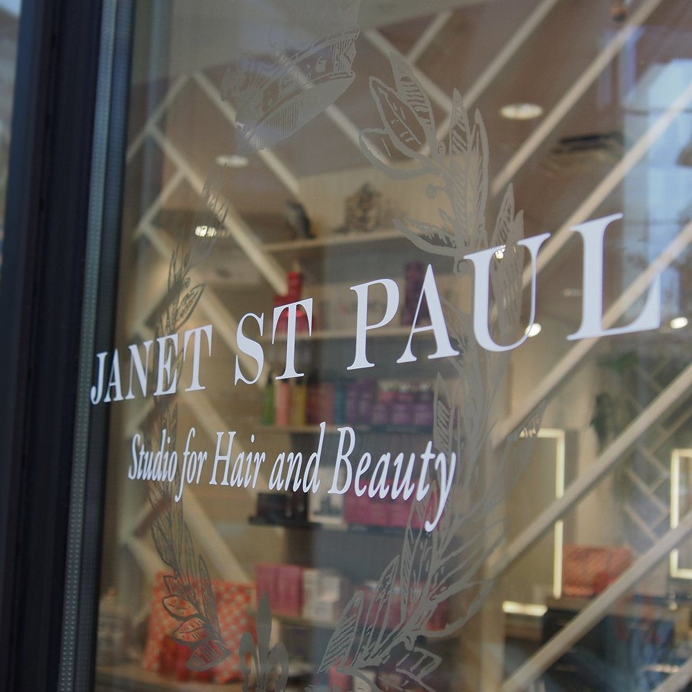 Janet St. Paul Studio