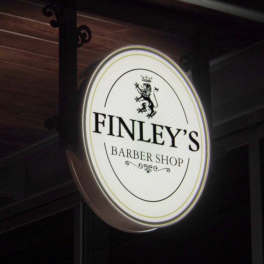 Finley's Barber Shops