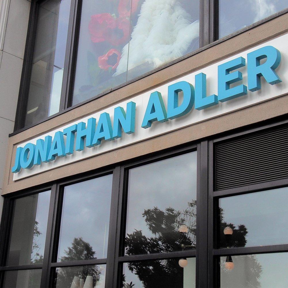 Jonathan Adler Stores